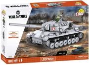 Leopard I - WOT - Bausatz