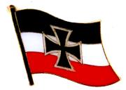 Deutsches Reich Gösch - Anstecker