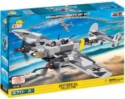 Cobi 5538 Messerschmitt BF 110 C - Me 110 - Bausatz(Nicht mehr viele da)