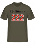 Wittmann 222 T-Shirt