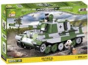 Jagdtiger Spielzeug Bausatz