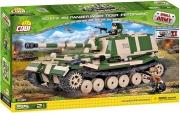 Panzerjäger Ferdinand Spielzeug Bausatz
