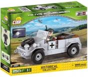 Kübelwagen Type 82 - Spielzeug Bausatz