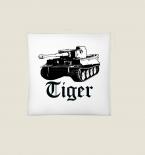 Tiger Panzer - 40x40cm Kissen