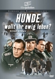 Hunde, wollt ihr ewig leben? - Schlacht um Stalingrad 1942/43 - DVD