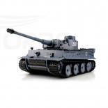 1/16 Panzerkampfwagen VI Tiger 3818 1:16 ferngesteuert mit Rauch und Sound BB 2.4GHz Metallgetriebe