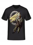 Fallschirmjäger Abzeichen - T-Shirt