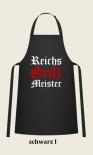 Reichsgrillmeister - Schürze