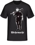 Wehrmacht Soldat T-Shirt
