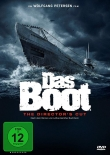Das Boot - The Directors Cut - DVD