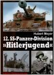 12. SS-Panzer-Division Hitlerjugend (Band 1 & 2 komplett als gemeinsamer Text- und Bildband