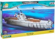 Cobi 4805 Deutsches U-Boot U-48 Typ VIIB - Bausatz(nur noch wenige da)