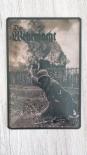 Wehrmacht Soldat - Blechschild II