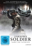 Unknown Soldier - DVD