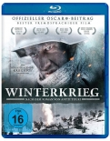 Winterkrieg [Blu-ray]