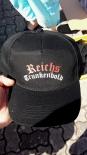 Reichstrunkenbold - Cap