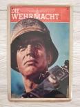 Wehrmacht MG Schütze - Blechschild