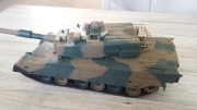 1/24 RC Panzer Type 90 BB