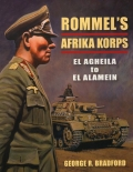 RommelS Afrika Korps: El Agheila to El Alamein (Stackpole Military History Series) (Englisch) Book