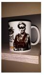 Erwin Rommel IV - 4 Tassen