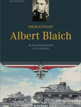 Oberleutnant Albert Blaich - Als Panzerkommandant in Ost und West - Gebundenes Buch