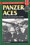 Panzer Aces: German Tank Commanders of World War II - Taschenbuch(English Version)
