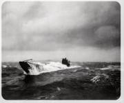 Deutsches U-Boot 1.Weltkrieg - Mauspad/Untersetzer