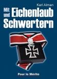 Karl Alman - Mit Eichenlaub und Schwertern - Buch