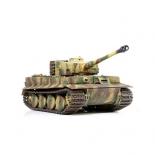 1/24 PzKpfw VI Tiger Späte Ausführung IR ferngesteuert